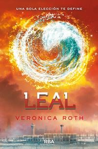 Leal Book Cover